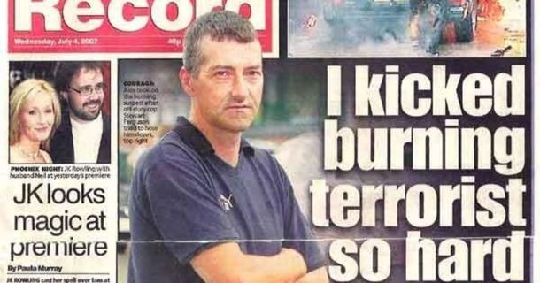 We Can't Stop Laughing At These 21 Unbelievably Ridiculous Headlines